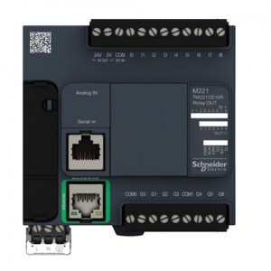 Schneider Electric TM221CE16R